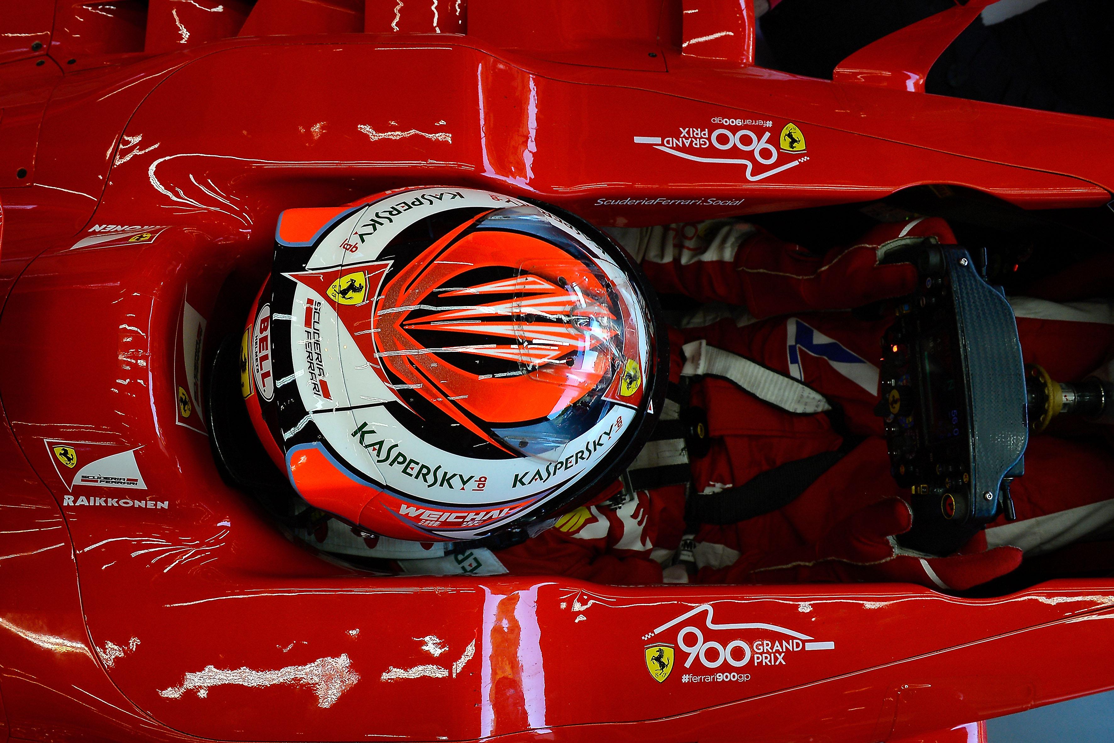 Belgio: il punto sulle qualifiche Ferrari