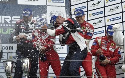WEC: le dichiarazioni Ferrari post-gara