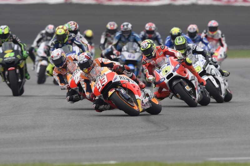 MotoGP: gli orari del weekend di Brno