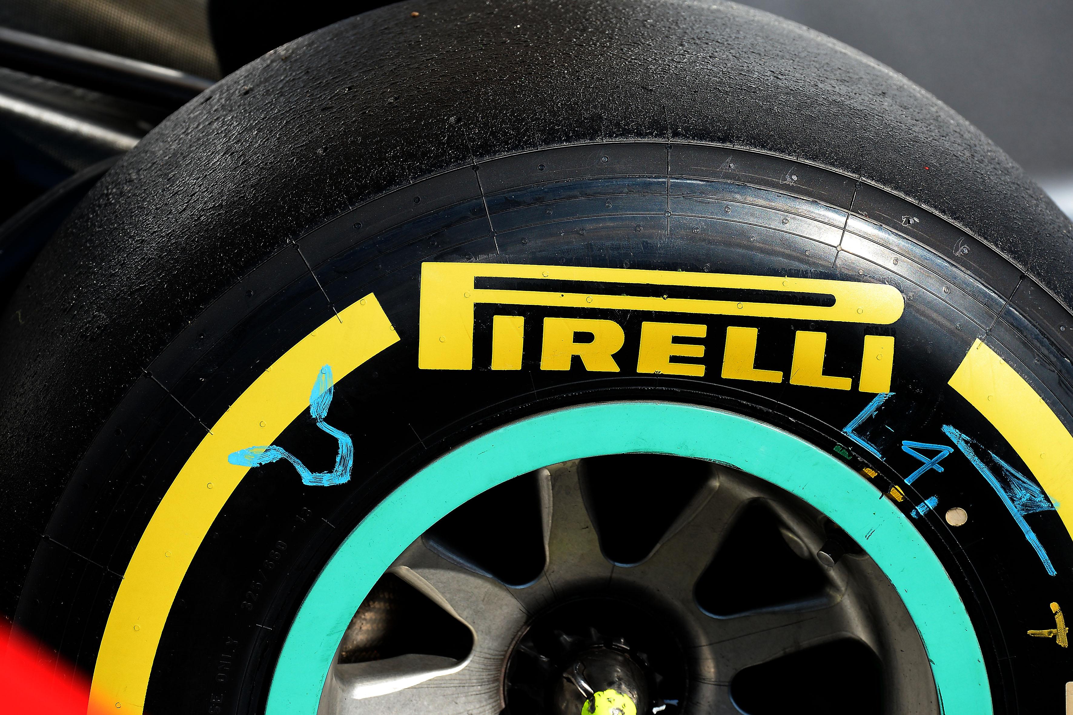 Belgio: Pirelli su quanto avvenuto in gara