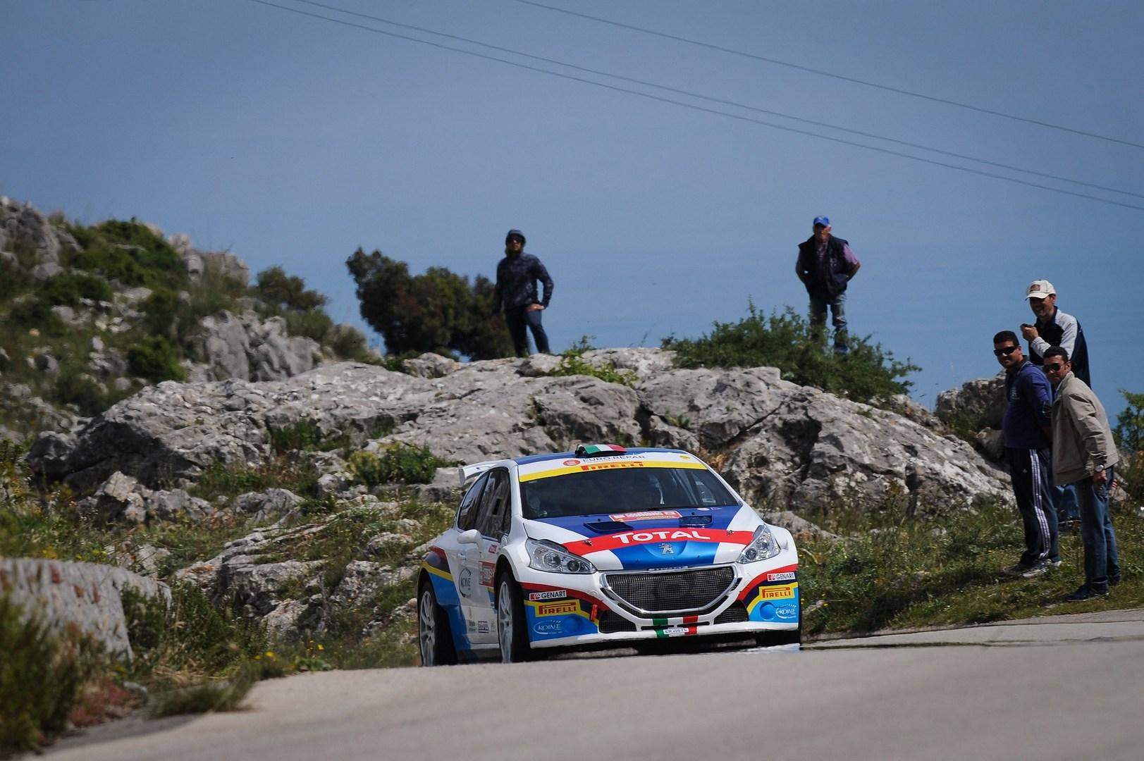 Friuli: attacco a due punte per il Tricolore