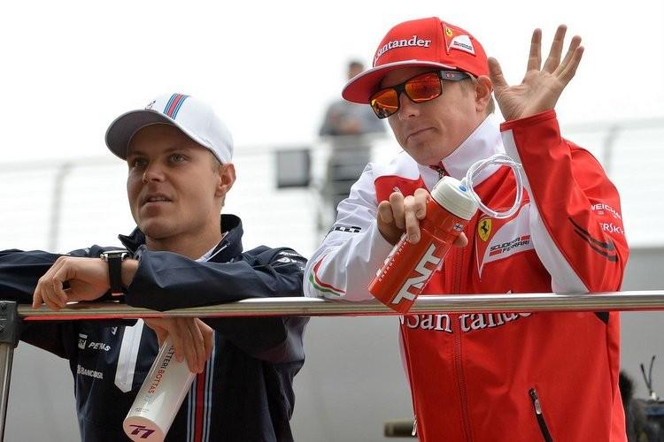 Grosjean, Bottas, Hulkenberg: e adesso?