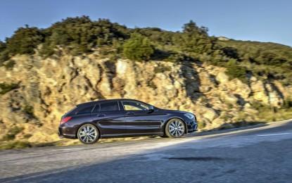 Mercedes DYNAMIC SELECT per tutte le compatte