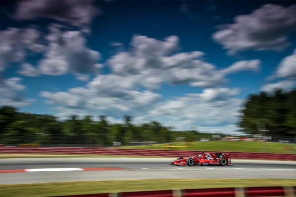 Honda Indy 200 at Mid-Ohio alle 20 su Sky