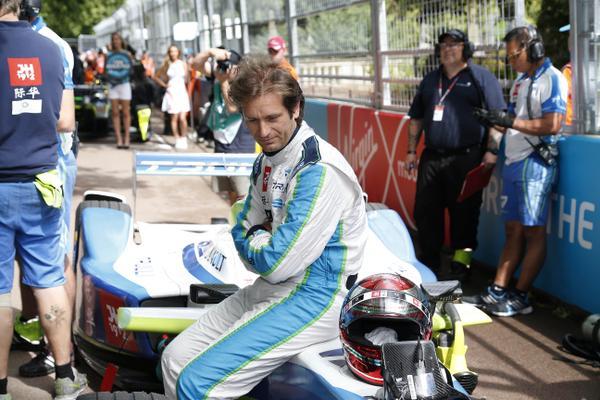 Formula E: Trulli lascia il sedile a Duran