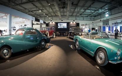 Fabulous Race: il Museo Nicolis a Cortina