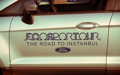 Ford EcoSport Tour