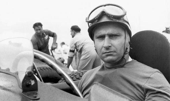 Riesumato il corpo di Fangio: vergogna!