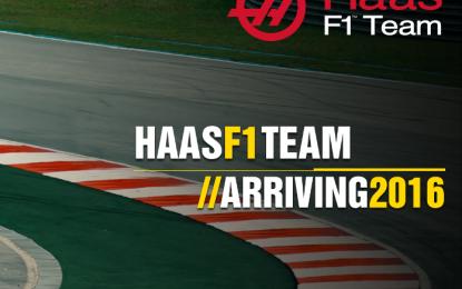 Haas: candidati Vergne, Gutierrez e Hulkenberg
