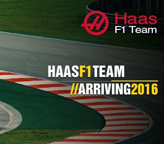 F1 2016: nessun nuovo team oltre ad Haas