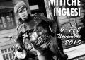 """""""Mitiche Inglesi"""" in mostra a Novegro"""