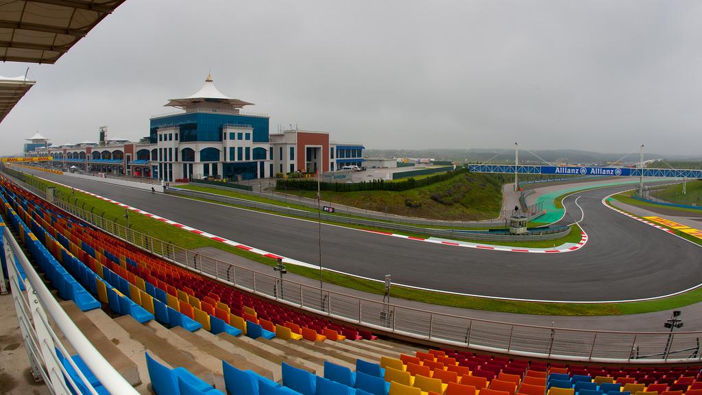 GP di Turchia in agguato. Occhio Monza!