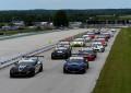 Maserati Trofeo: quarto round in Virginia