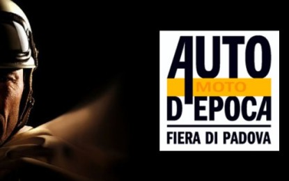 AME apre all'auto contemporanea