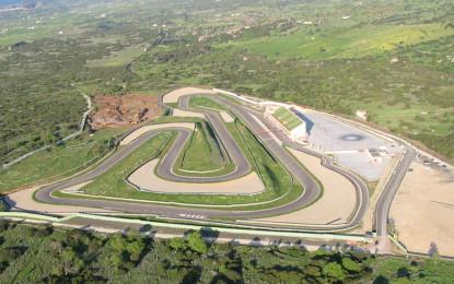 Autodromo di Sardegna in vendita