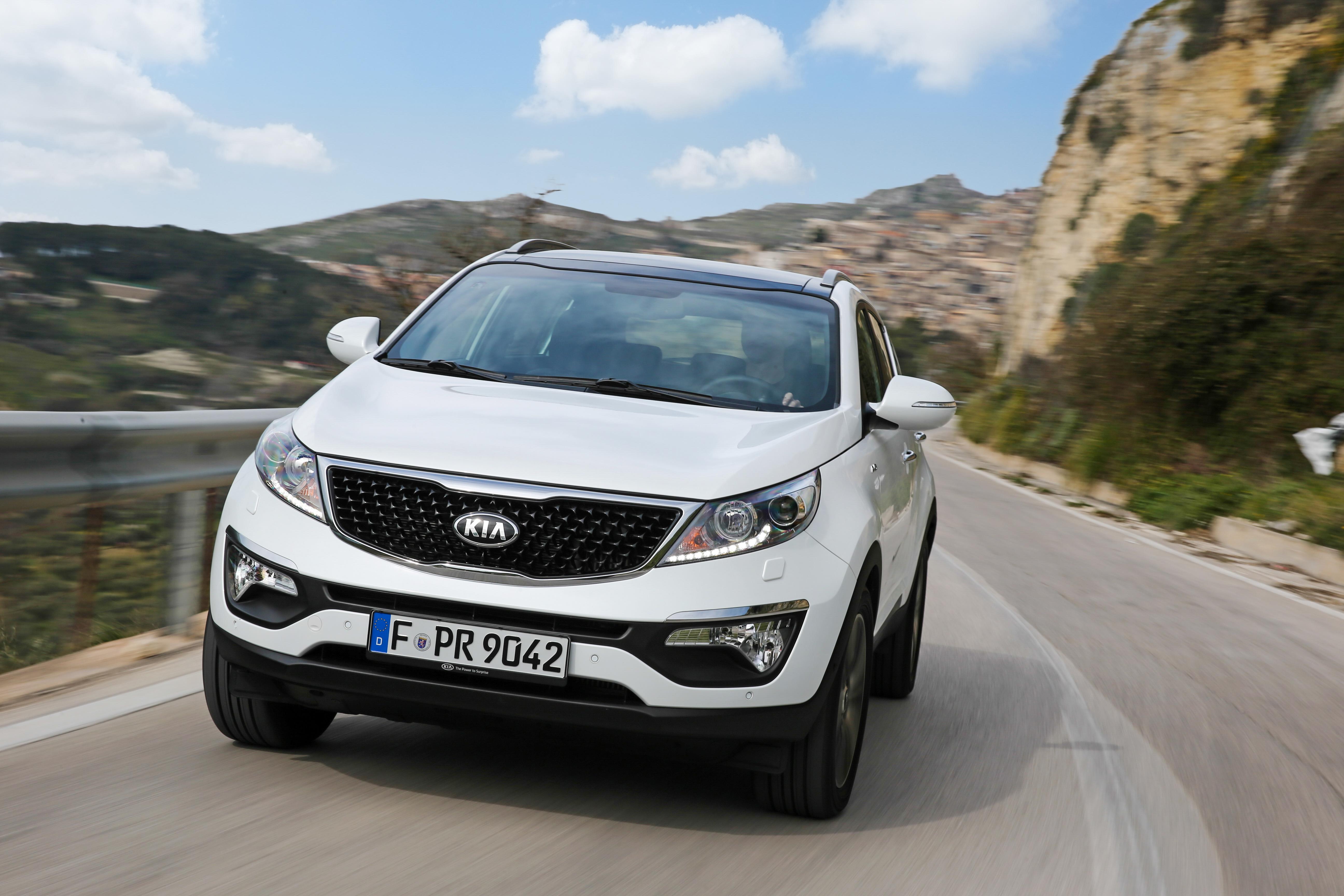 Kia Motors Europe: miglior semestre di sempre
