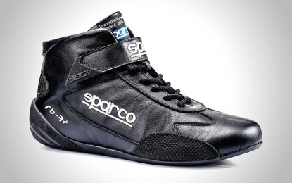 Sparco CROSS RB-7+ e RB-7