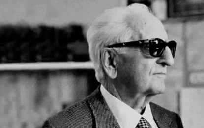 Ricordando Enzo Ferrari, 27 anni dopo