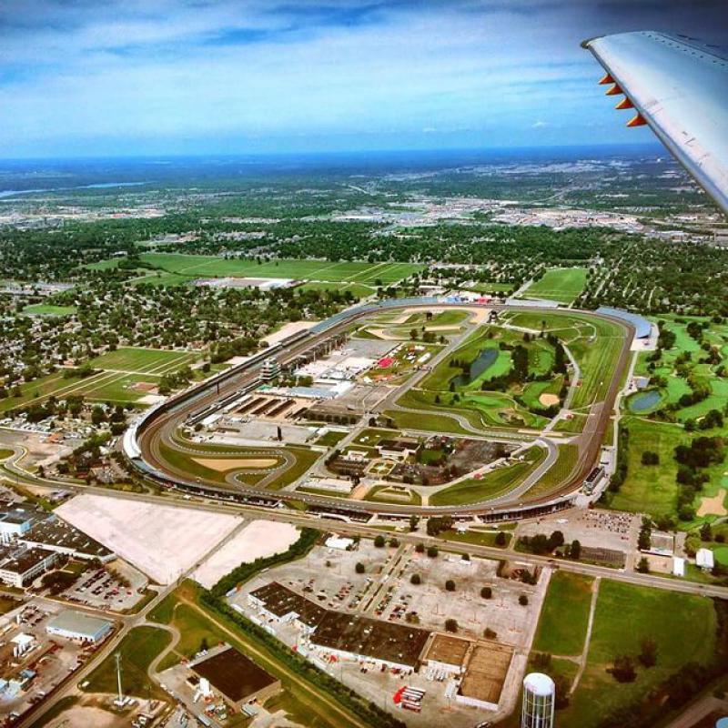 MotoGP: gli orari di Indianapolis live su Sky