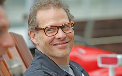 """""""I Signori della F1"""": Jacques Villeneuve"""
