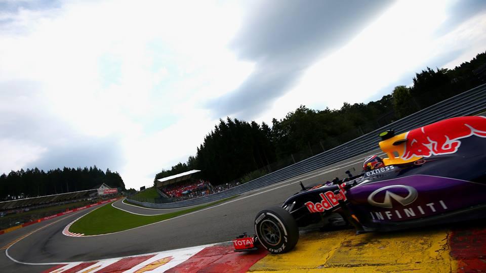 Belgio: il punto sulla gara Renault Sport F1
