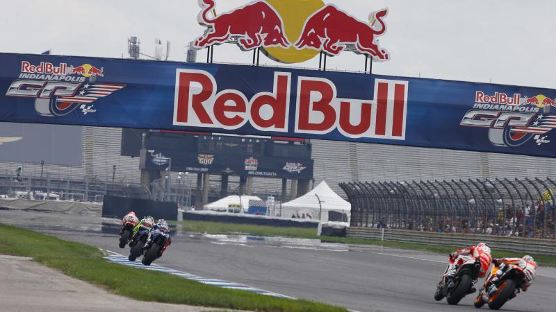 MotoGP: i numeri di Indianapolis