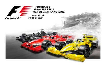 Hockenheim cuts ticket prices for 2016 return