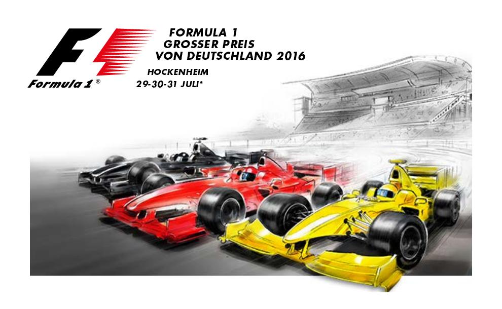 Hockenheim cuts ticket prices for 2016 return