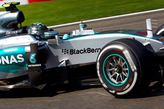 F1: i conti in tasca alla Mercedes