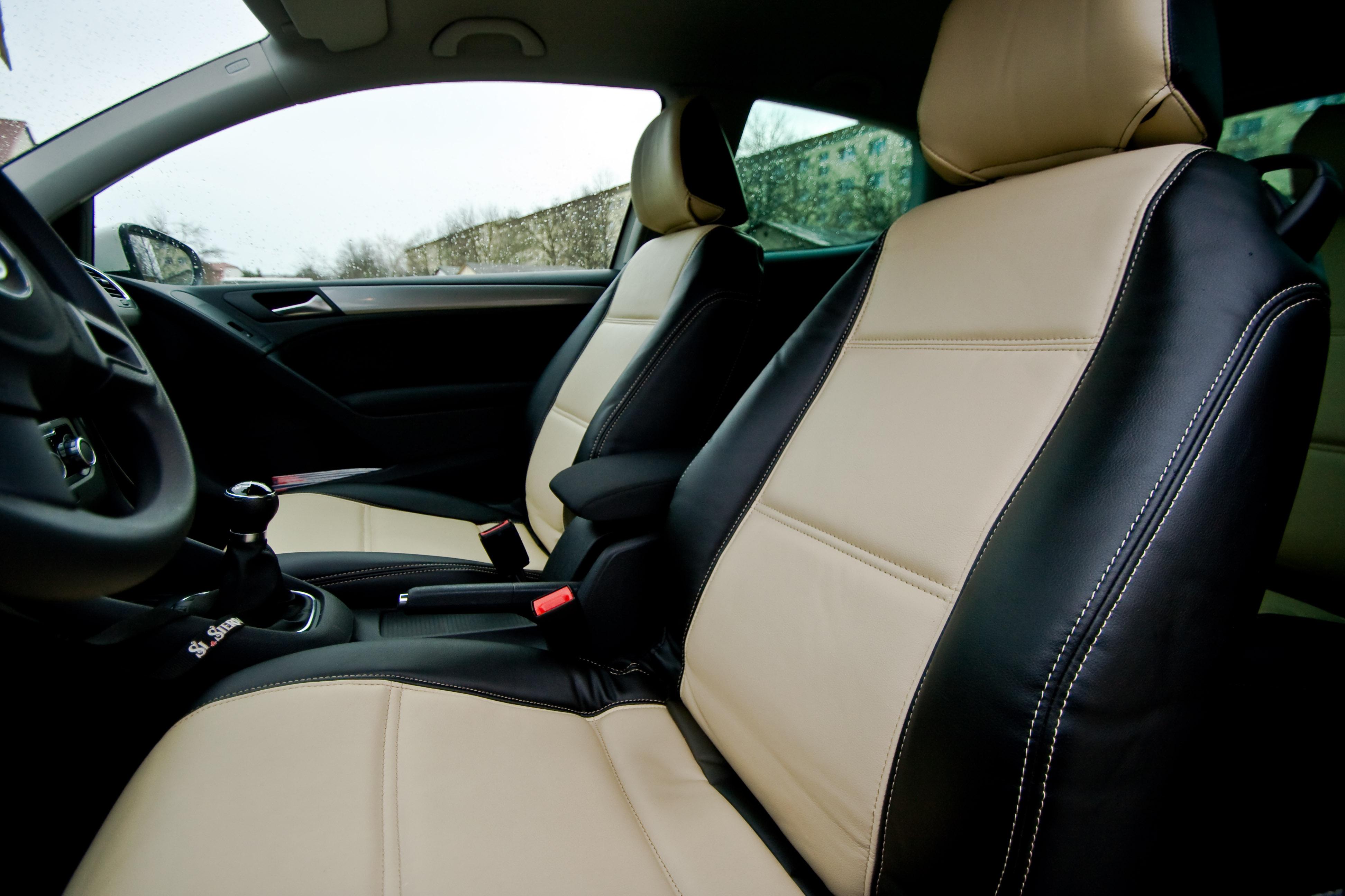 Coprisedili Seat-Styler a prezzo speciale!