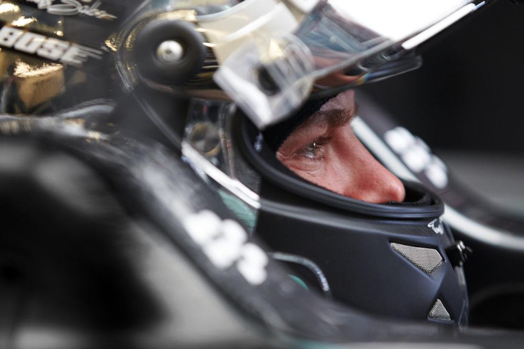 Belgio: Rosberg ancora preoccupato per le gomme