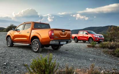 Nissan Navara ora in vendita
