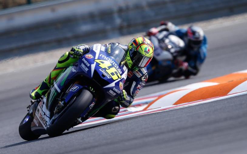 """Rossi: """"Devo recuperare il gap"""""""