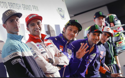 MotoGP: penalità per chi salta le PR