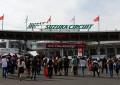 Formula 1 annuncia il rinnovo triennale del GP del Giappone a Suzuka