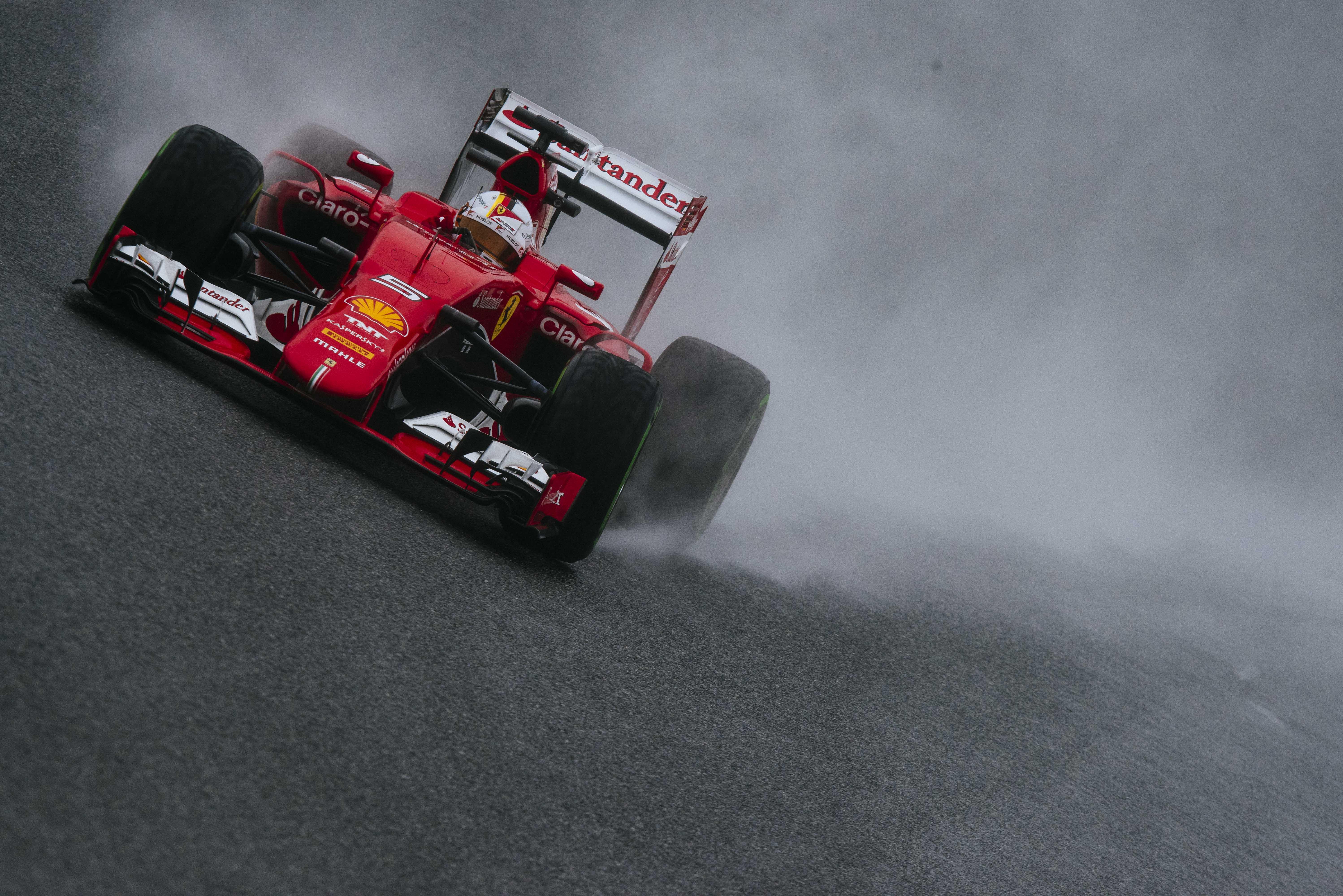 Giappone: il punto Ferrari sulle libere