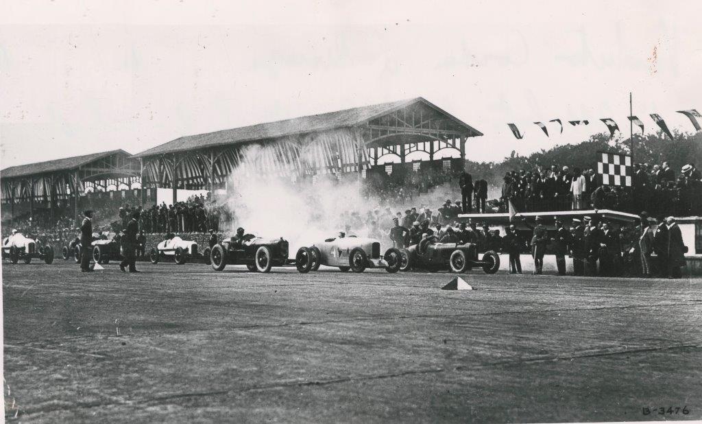 Alfa Romeo: 90 anni fa il primo Titolo mondiale