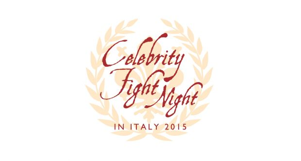 Jeep alla 'Celebrity Fight Night'