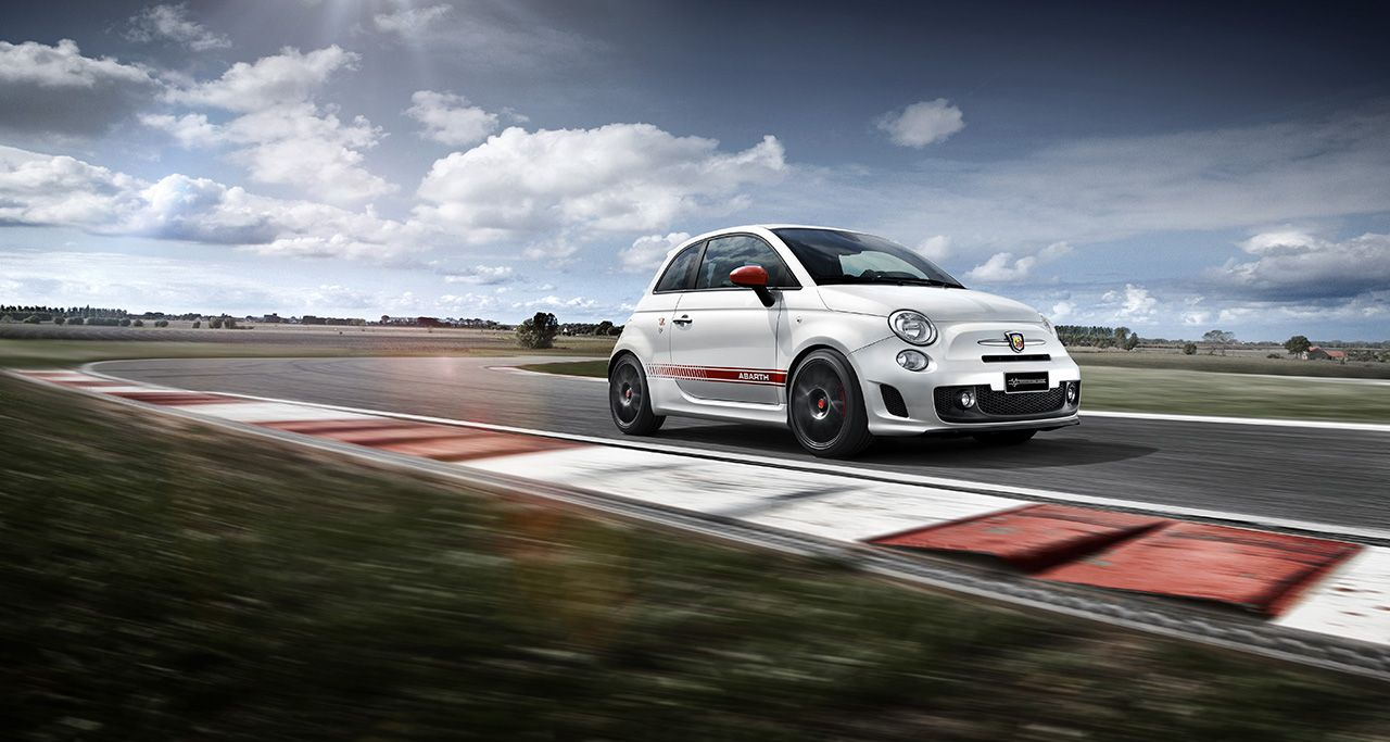"Abarth 595 vince il ""Best Cars 2016"" in Germania"