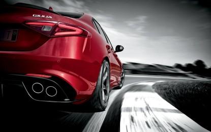 Giulia ad Autostyle Design Competition 2015