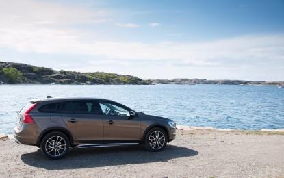 Volvo auto ufficiale del 55° Salone Nautico