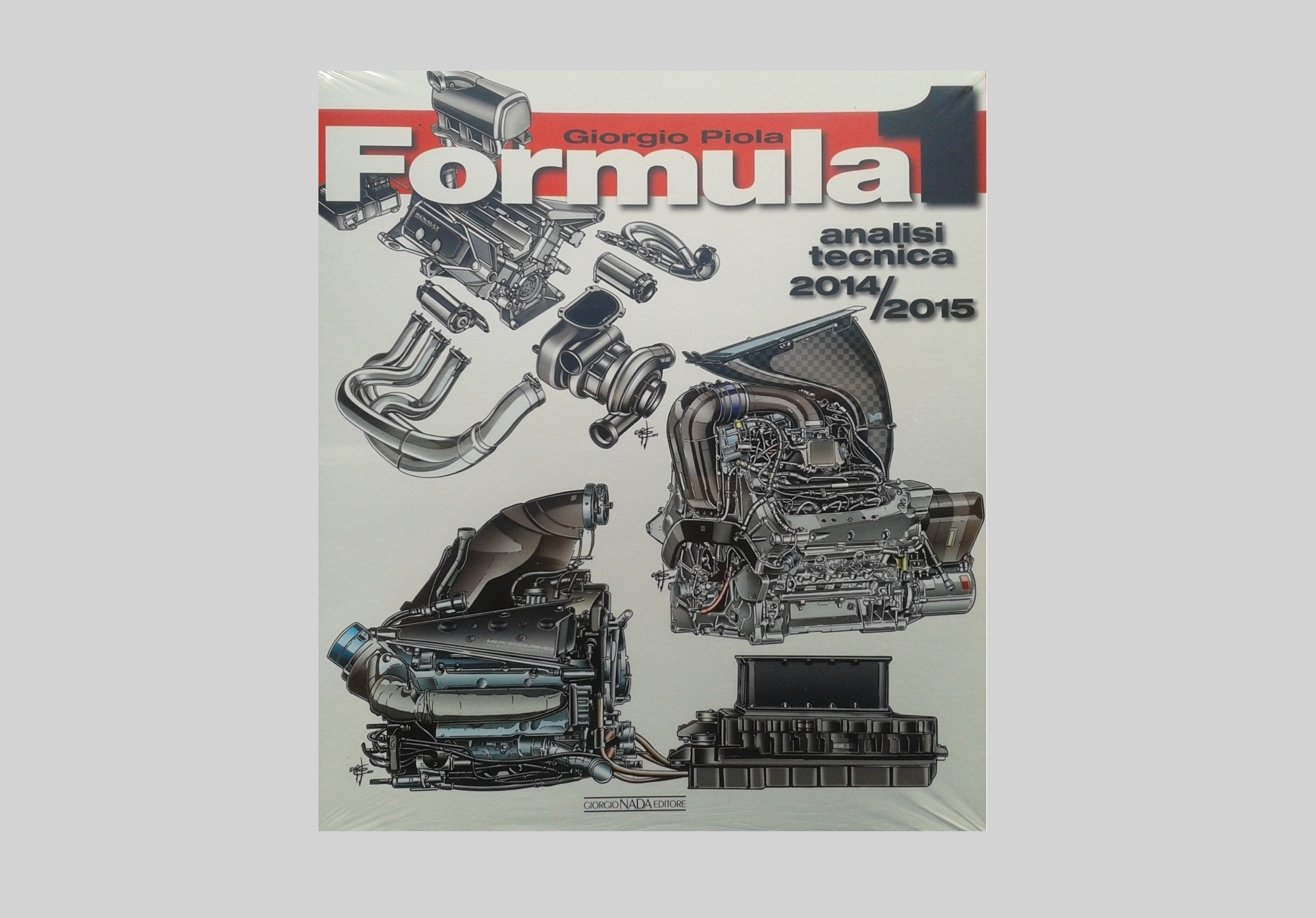 Formula 1 2014/2015 analisi tecnica