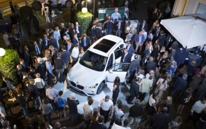 BMW Milano: autunno ricco di eventi