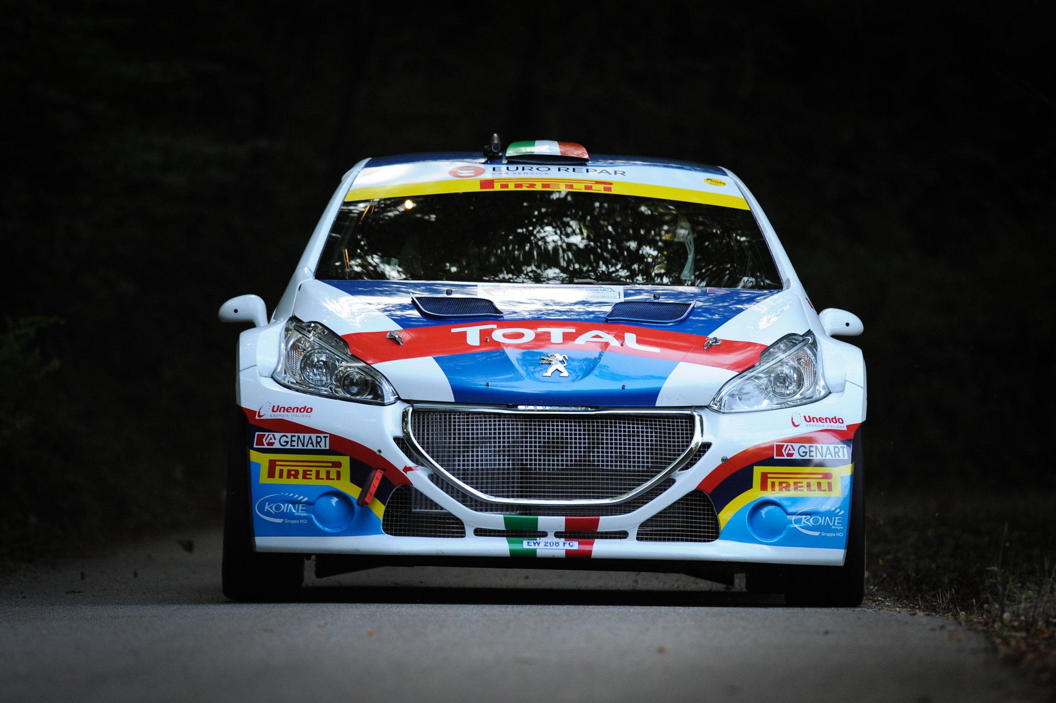 Roma: per Peugeot obiettivo Costruttori