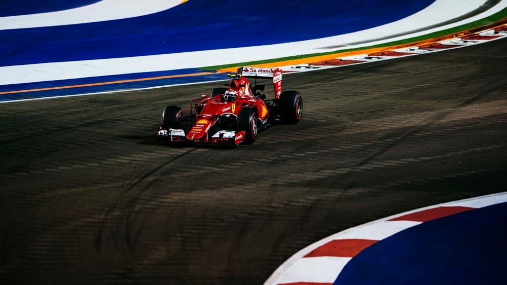 Singapore: il punto Ferrari sulle libere
