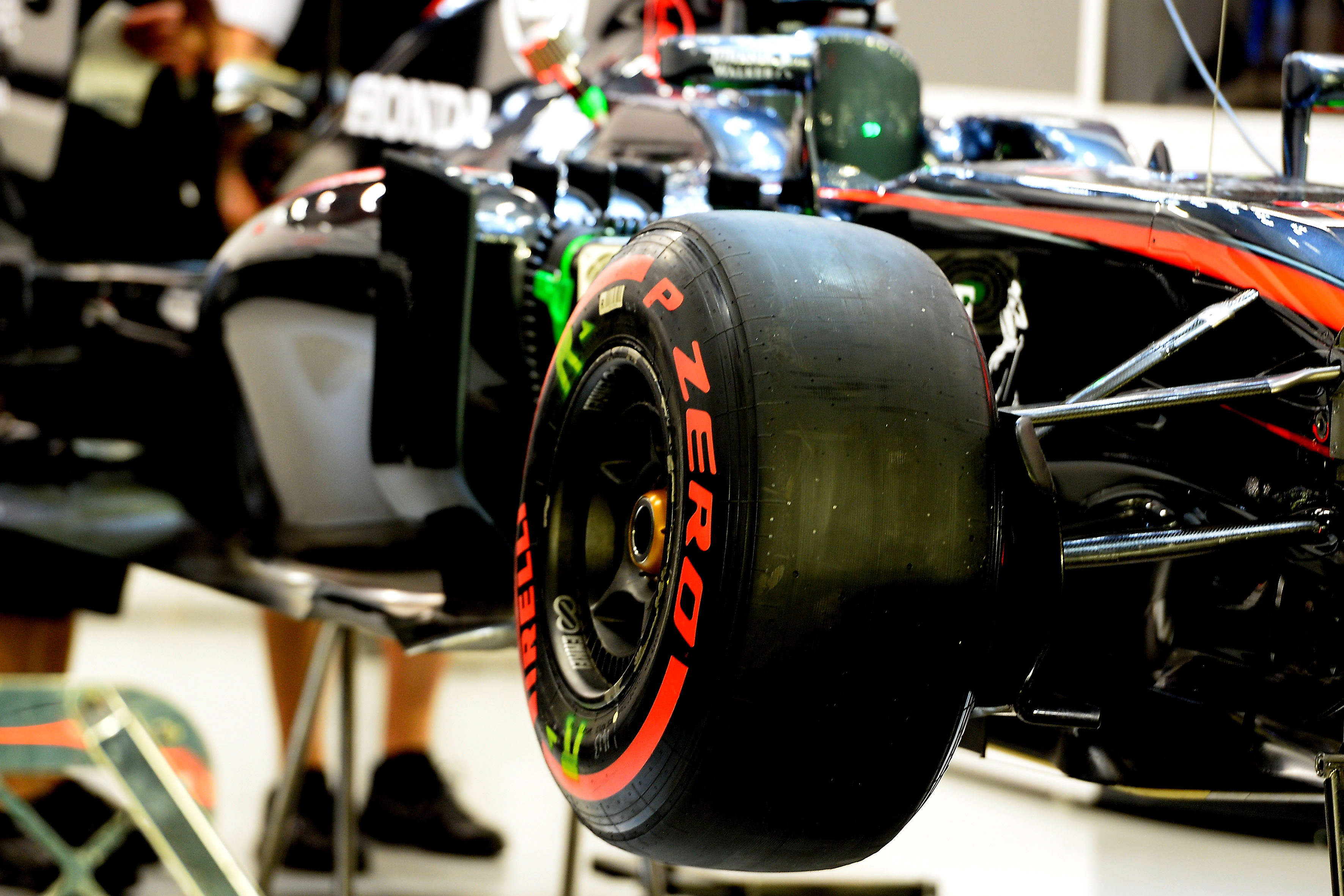 Pirelli: pressioni imposte anche a Singapore