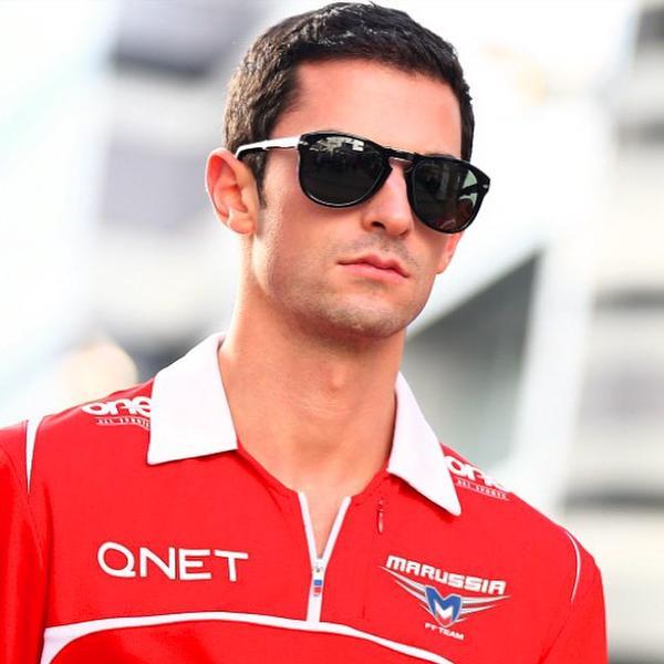 Manor: Rossi al posto di Merhi