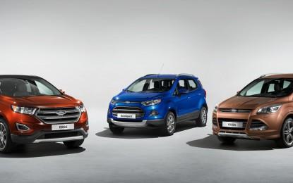 Ford: il futuro della strategia europea