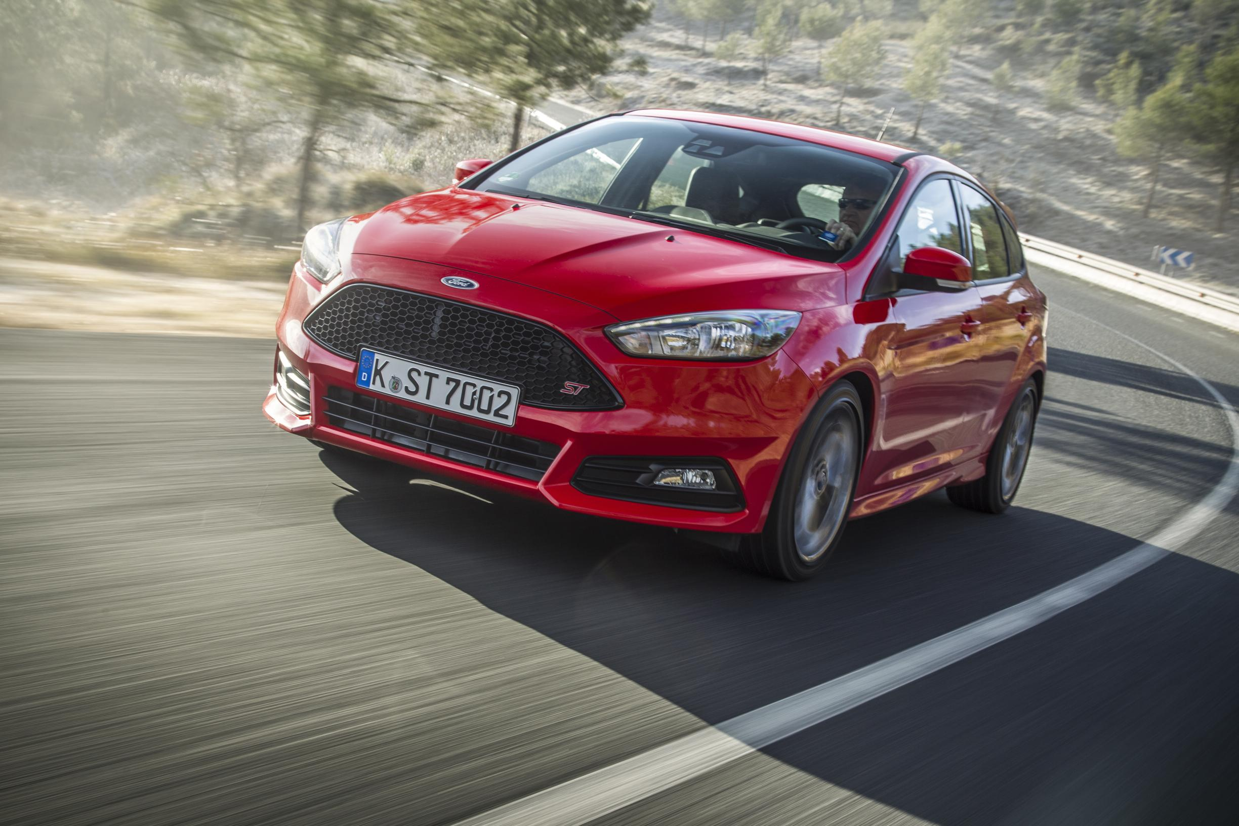 Ford partner del Rally di Roma Capitale