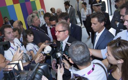 Maroni preoccupato per le trattative per Monza